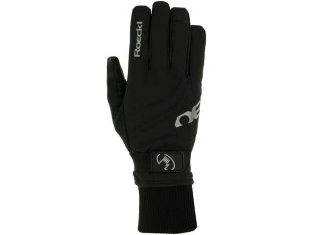 Roeckl Rocca GTX Bike Gloves black